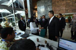 Bamsoet Support Peserta CPNS Setjen DPR RI Agar Profesional & Bermutu Tinggi