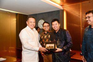 Ketua DPR RI Apresiasi Inisiatif MAPPI Agar Dinaungi UU Profesi Penilai