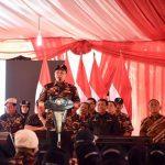 Jambore Bela Negara, Bamsoet Ajak Kader FKPPI Bela Jokowi dari Isu PKI