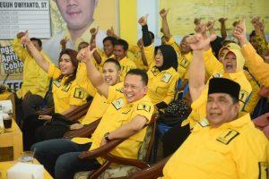Bambang Soesatyo - Masyarakat Jangan Golput