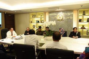 Bamsoet Harap Proses Check & Balances DPRD Terhadap Pemerintah Daerah Bisa Diperkuat 4