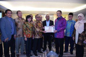 Ketua DPR RI Harap Calon Hakim Agung Bisa Jaga Marwah MA