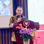 Ketua DPR RI Yakin Hakim MK Berintegritas