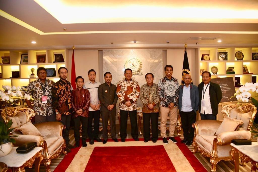 Otonomi Daerah Masih Banyak Masalah, DPD & DPR RI Sepakat Bahas RUU Daerah Kepulauan