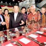 Bamsoet Bangga Keris Indonesia Diakui Dunia