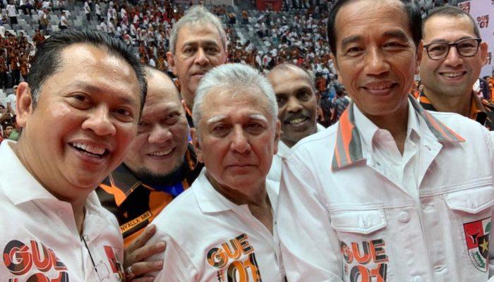 Bamsoet Ormas Harus Mampu Warnai Demokrasi di Indonesia