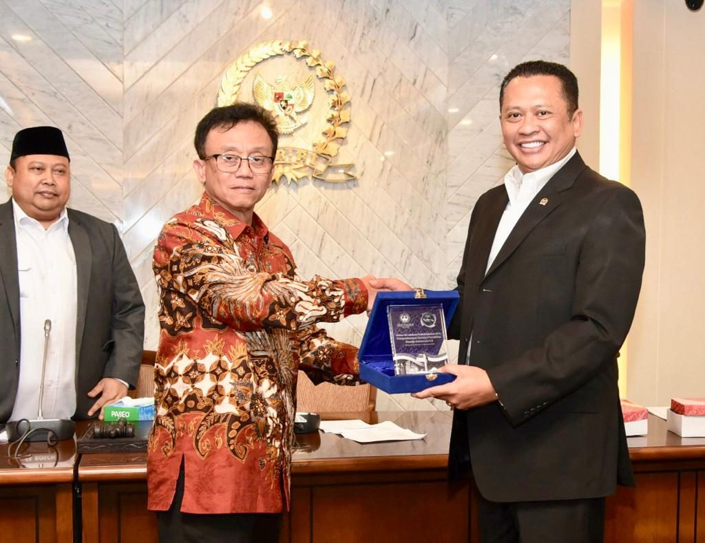 Bamsoet Tingkatkan Jumlah Peneliti di Indonesia