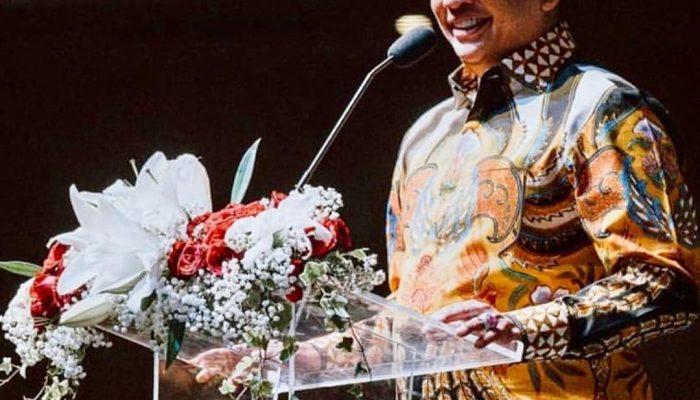 DPR RI Saat Ini Bukan Sekedar Terbuka, Namun Sudah Buka-Bukaan