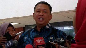 Hiruk Pikuk Kampanye Tidak akan Ganggu Kinerja DPR