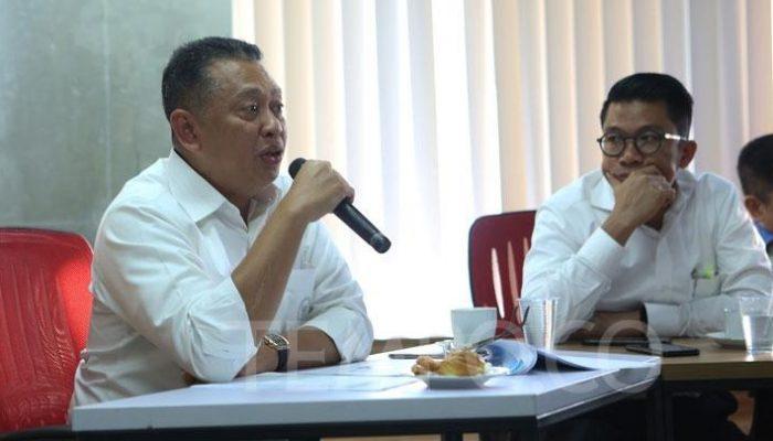 Polemik Dwifungsi, Ketua DPR Minta Pemerintah Terapkan UU TNI