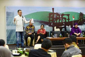 DPR RI Luncurkan Perangkat Bantu Daring Kebebasan Beragama dan Berkeyakinan 2