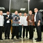 Bamsoet Dorong Komisi III DPR dan Pemerintah Rampungkan Empat RUU
