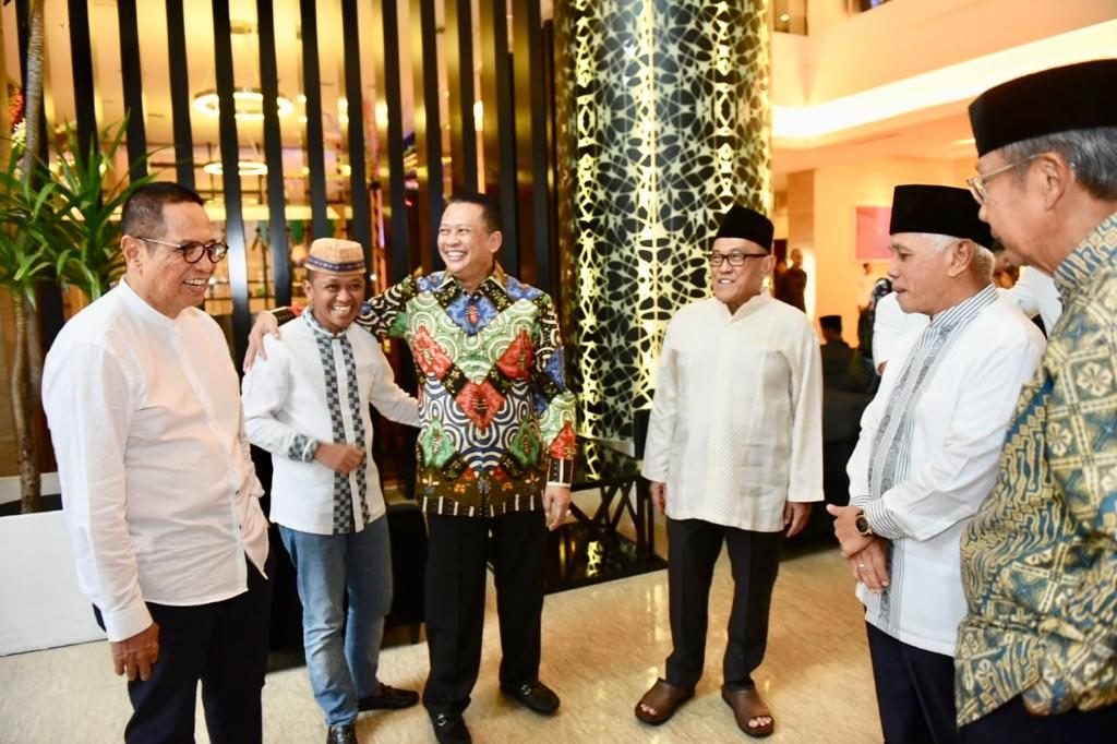 Bamsoet Pemerintahan Kedua Jokowi Diharapkan Dapat Menjamin Kepastian Dunia Usaha