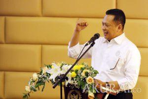 Ketua DPR: Visi Indonesia Perkuat Optimisme Bangsa