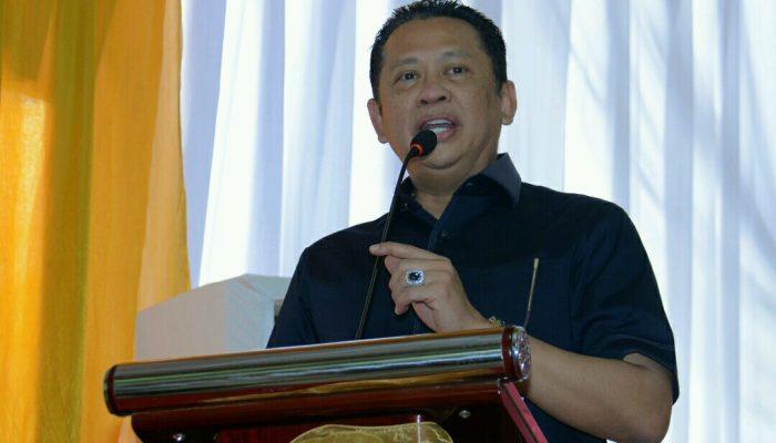 Bamsoet Luncurkan Buku 'Akal Sehat Bambang Soesatyo'