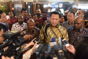 Bamsoet Pendekatan Kultural Harus Dikedepankan Atasi Konflik di Nduga Papua