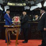 Pidato Ketua DPR RI Bambang Soesatyo, Sidang Tahunan Bersama MPR, DPR, DPD