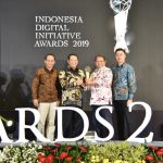 Ketua DPR RI Raih Penghargaan Indonesia Digital Initiative Awards 2019
