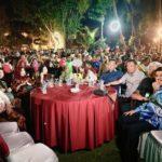 Bamsoet di Mubes KKSS Ingatkan Pancasila Harus Menjadi Dasar Nilai Pembentukan Komunitas Masyarakat
