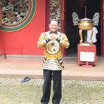 Selamat Tahun Baru Imlek 2020, Bamsoet: Indonesia Kuat karena Keragaman dan Persatuan