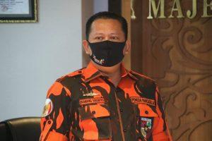Ketua MPR RI Bambang Soesatyo mendorong dikembalikannya mata pelajaran Pendidikan Moral Pancasila (PMP) sebagai mata pelajaran wajib dari tingkat Taman Kanak-Kanak