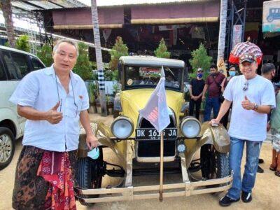 Pariwisata Bali Dibuka, Roda Ekonomi Kembali Menggeliat