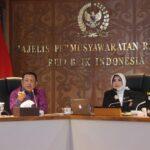 Bamsoet: Tingkatkan Kiprah Politik Kaum Perempuan