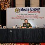 Bamsoet: Usai Sidang Tahunan MPR RI, MPR RI Akan Publikasikan Laporan Kinerja Lembaga Negara Secara Daring