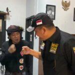 Bambang Soesatyo Budayawan Sunda Budi Dalton