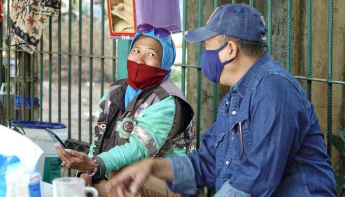 Pendapatan Ojol Menurun Dratis, Bamsoet Ingatkan Bantuan Sosial Pemerintah Harus Tepat Sasaran