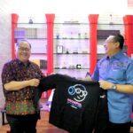 Ngobras Sampai Ngompol Bersama Staf Khusus Wakil PresidenProf. Satya Arinanto
