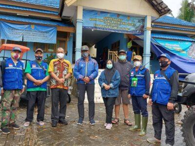 IMI Bantu Korban Banjir Kalimantan Selatan