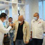 Menerima Tinton Soeprapto, Bamsoet Tegaskan IMI Siap Gelar Kejurnas Balap Motor Bebek